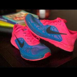 Nike Lunarlon Running shoes